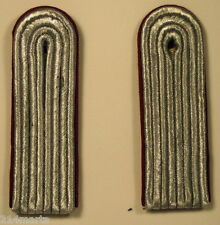 East German Germany STASI Junior Officer Shoulder Boards Rank NVA DDR GDR