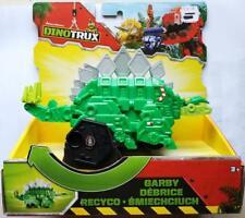 Dinotrux GARBY Dinosaur Vehicle Mattel GENUINE NEW