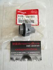 Portalampada Comp. – Pigtail Socket Comp. Honda CRF FSC GL400 OEM 33303-SO4-003