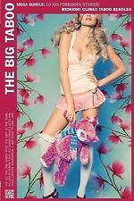 The Big Taboo Megabundle (10 XXX Forbidden Stories!) by Midnight Climax Taboo...