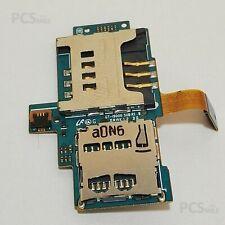 Lettore Sim SD Samsung Galaxy S GT-I9000 originale Card reader lettore schede