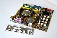 Socket AM2 Motherboard ASUS M2N-MX + AMD Athlon64 3800 CPU + 1024MB RAM