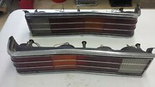 AMC CONCORD EAGLE REAR TAIL LIGHT ASSEMBLY L & R
