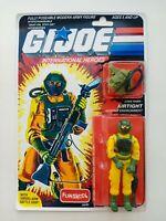 G. I. JOE Airtight FUNSKOOL International Heroes Hasbro Action Figure