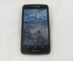 Pantech ADR930 Perception Verizon Smartphone  GOOD