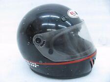 Vintage Bell RS 3 Helmet for Harley Knucklehead Panhead Shovelhead riders