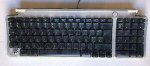 Apple USB Keyboard - Blueberry - M2452 QWERTY Tastiera Italiana - Manca 1 tasto