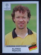 Panini Champions League 1999-2000 - Alfred Nijhuis (Borussia Dortmund) #55