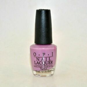 OPI Polish One Heckla Of a Color! NLI62