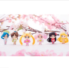 RE: PETIT SAILORMOON CHERRY BLOSSOM  MEGAHOUSE   A-26094  4535123824692
