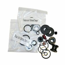 Rock Shox Reba Service Kit - Dual Air / Motion Control (2009-2011)