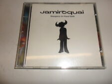 CD Jamiroquai-Emergency On Planet Earth