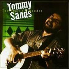 Tommy Sands-The Heart's A Wonder CD NUEVO
