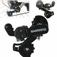 For Mountain Bike Shimano RD-TZ31 Rear Derailleur Direct Mount Pulley 6/7 Speed