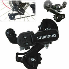 For Mountain Bike Shimano RD-TZ31 Rear Derailleur Direct Mount Pulley 6/7 Speed