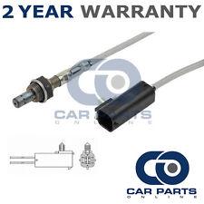 Per Jeep Wrangler 2.5 1991-1995 4 FILI ANTERIORE Lambda Sensore Ossigeno O2 SONDA di gas di scarico