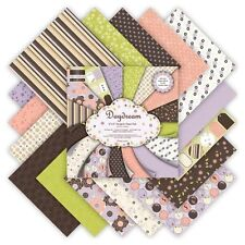 """First Edition Daydream Full Paper Pack (6x6"""" size)"""