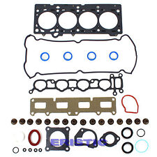 "05-07 2.4L 148cid DODGE CARAVAN ""EDZ"" LOWER CONVERSION GASKET SET VIN CODE ""B"""