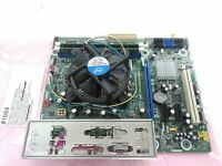 Intel DH61BE Motherboard Pentium G620 Dual Core 2.6GHz 4GB 0HD Boots