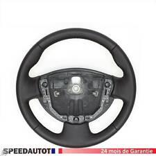 Volant en Cuir Noir Renault Twingo II Neuf 8200463332..