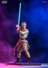 Disney Star Wars El Despertar de la fuerza: Rey Arte Escala Estatua 1:10 -