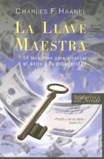 Biblioteca del Secreto: La Llave Maestra Vol. 1 : 24 Lecciones para Alcanzar...