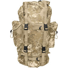 BW COMBAT Backpack German armed forces Hiking Rucksack Outdoor 65l TOP