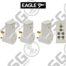 █► eléctrico transformador eaglerise set120ck 35-120 vatios sustituto para Relco bravo 105 SC