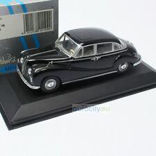 MINICHAMPS BMW 502 V8 LIMOUSINE BLACK 430022401