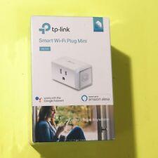 TP-LINK HS105 Smart Wi-Fi Power Plug Mini supports Amazon Echo Alexa/Google Home