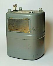 Gresham 20H 90MA DC Choke Oil Filled Used