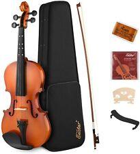 Eastar 3/4 Violin Kid Adult Violin for Beginners