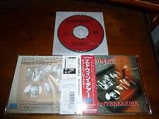 Edwin Dare / Cantbreakme JAPAN Jeff Kollman Fates Warning *S