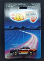 Hot Wheels Speed Fleet Blown Camaro Z-28