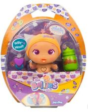 """The Bellies """"Willy Woof"""" interactive doll for kids. Los Bellies Bebe Interactivo"""