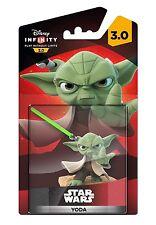 Disney Infinity 3.0: Star Wars Yoda Figure NEW PS4/PS3/XBOX ONE/WII U