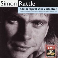 Simon Rattle / The CD Collection