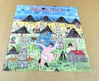 Orig Talking Heads Little Creatures USA Vinyl LP Near Mint No Reserve