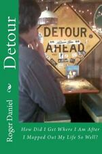 Detour : How Did I Get Where I Am after I Mapped Out My Life So Well? by...