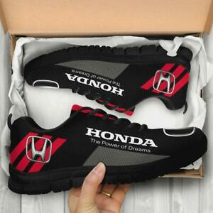 Honda Shoes  Men's Sneakers Running Shoes  Athletic Shoes  Top Gifts