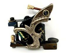 Hummingbird High Quality Coil Tattoo Machine DTM-1002