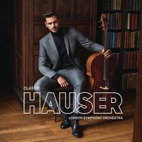 Hauser - Classic [CD] Sent Sameday*