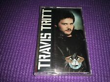 Travis Tritt **Country Club** (Cassette)Preowned Condition