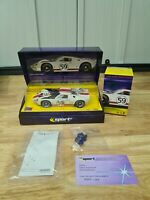 Scalextric C2578A Ford GT40 Lemans 1966 No59