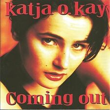 Katja O. Kay coming out (1993) CD []