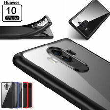 Unbranded/Generic Transparent Mobile Phone Cases, Covers & Skins for Huawei Mate 10