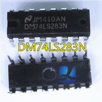 10PCS New original 74LS283 SN74LS283N HD74LS283P DM74LS283N DIP16