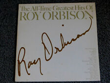 ROY ORBISON - The all-time greatest hits - LP / 33T