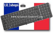 Clavier Fr Original HP ENVY 17 9Z.N4DBQ.10F NSK-HS1BQ SP8 AESP8F00010 Backlit