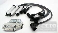 DAEWOO CIELO G15MF 1.5L 4CYL 10/1995 to 02/1998 IGNITION LEADS KIT